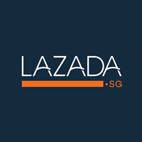 Find us on Lazada now