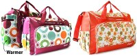 Diaper Bag With Warmer (NBB D06)