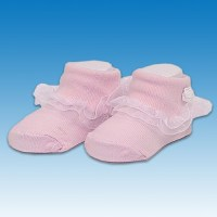 Infant Socks with support