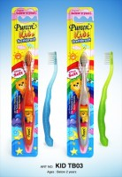 Kids Toothbrush (KID TB03)