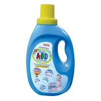 Anti Bacterial Liquid Detergent with Softener