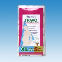 Travo Disposable Maternity Panties XL